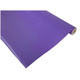 Ultra Purple Better Than Paper Bulletin Board Roll Alternate Image B
