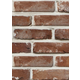 Red Brick Better Than Paper Bulletin Board Roll Alternate Image A