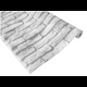 White Brick Better Than Paper Bulletin Board Roll Alternate Image B