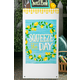 Squeeze the Day Positive Poster Alternate Image A