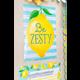 Be Zesty Positive Poster Alternate Image A