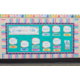 Watercolor Classroom Jobs Mini Bulletin Board Alternate Image A