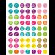 Confetti Planner Mini Stickers Alternate Image A