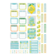 Lemon Zest Lesson Planner Alternate Image C