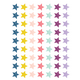 Oh Happy Day Stars Mini Stickers Alternate Image A