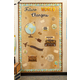 Travel the Map Future World Changers Bulletin Board Alternate Image A
