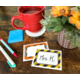 Under Construction Name Tags/Labels - Multi-Pack Alternate Image A