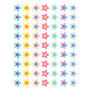 Colorful Vibes Stars Mini Stickers Alternate Image A