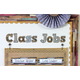 """Home Sweet Classroom Bold Block 4"""" Letters Combo Pack Alternate Image B"""