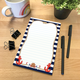 Nautical Notepad Alternate Image A