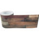 Reclaimed Wood Straight Rolled Border Trim Alternate Image A