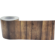 Dark Wood Straight Rolled Border Trim Alternate Image A