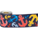 Anchors Straight Rolled Border Trim Alternate Image A