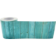 Shabby Chic Wood Straight Rolled Border Trim Alternate Image A