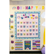 Oh Happy Day Library Pockets - Multi-Pack Alternate Image A