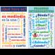 Spanish Chatter Charts Alternate Image B