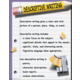Four Types of Writing Poster Set Alternate Image D