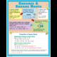 Algebra Poster Set Alternate Image B