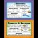 Informational Text Types Poster Set Alternate Image B
