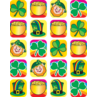 TCR4151 St Patrick's Day Stickers