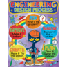 TCR62009 Pete the Cat Engineering Design Process Chart