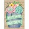 TCR7441 Cultivate Kindness Positive Poster