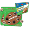 TCR7807 Football Multiplication Game
