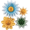 TCR8546 Floral Sunshine Paper Flowers