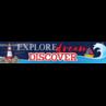 TCR8886 Nautical Explore, Dream, Discover Banner