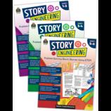 Story Engineering: Problem-Solving Short Stories Using STEM Set (3)