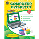 Computer Projects Grade 5-6