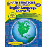 Math Strategies to use with English Language Learners Gr 5-6