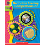 Nonfiction Reading Comprehension Grade 4