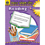 Daily Warm-Ups: Reading, Grade 6