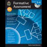 Formative Assessment Grade 3-4