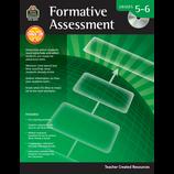 Formative Assessment Grade 5-6