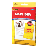 Main Idea Practice Cards Yellow Level
