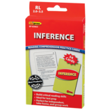 Inference Practice Cards Red Level