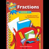 Fractions Grade 5