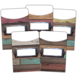 Home Sweet Classroom Library Pockets - Multi-Pack