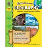 Down to Earth Geography, Grade 1