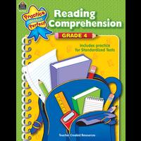 Reading Comprehension Grade 4