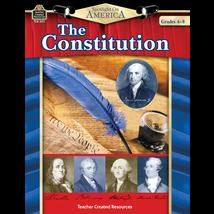 TCR3211 Spotlight on America: The Constitution