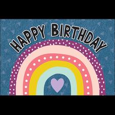 Oh Happy Day Happy Birthday Postcards