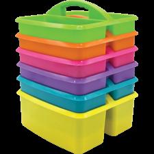 Brights Storage Caddies Set 6-Pack