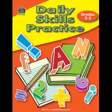 Daily Skills Practice Grades 2-3