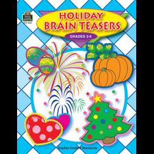 Holiday Brain Teasers
