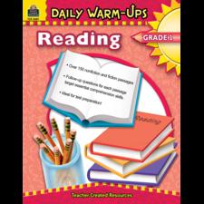 Daily Warm-Ups: Reading, Grade 1