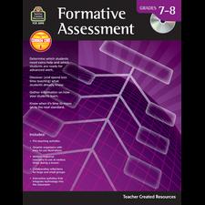 Formative Assessment Grade 7-8