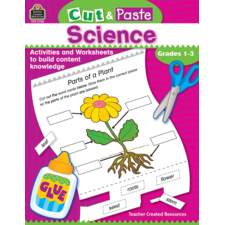 Cut and Paste: Science